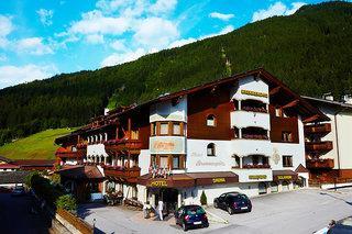 Brennerspitz - Tirol - Stubaital