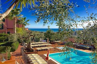 Villa Giada Resort - Ligurien