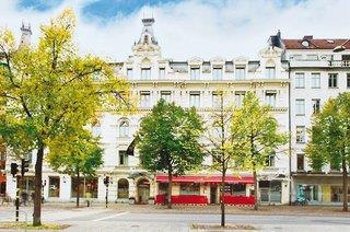Elite Hotel Stockholm Plaza - Schweden