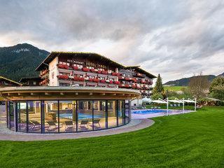Tyrol & Landhaus Söll