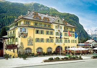 Schloß Hotel & Club Dolomiti - Trentino & Südtirol