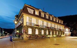 Parkhotel Wehrle - Schwarzwald