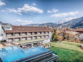 Best Western Premier Hotel Obermühle - Bayerische Alpen