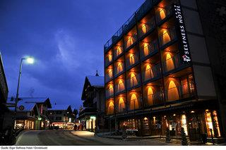 Eiger Selfness Hotel, App. & Chalet