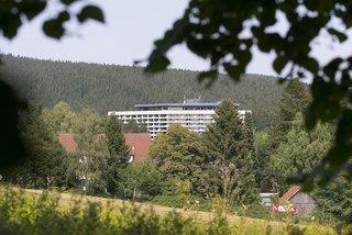 Maritim Berghotel Braunlage - Harz