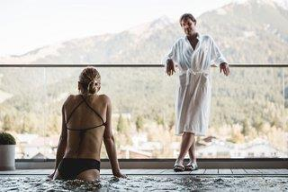 Krumers Post Hotel & Spa - Tirol - Region Seefeld