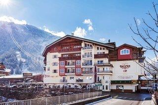 Hotel Gasthof Brücke Mayrhofen - Tirol - Zillertal