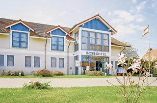 Inselhotel Poel
