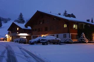 Alpine Lodge - Bern & Berner Oberland