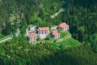 Brockenblick Ferienpark - Harz