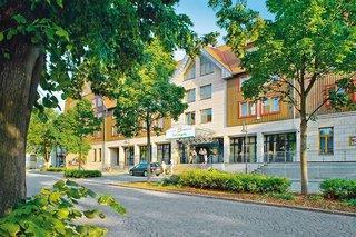 Harzer Kultur & Kongresshotel Wernigerode - Harz