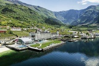 Ullensvang - Norwegen