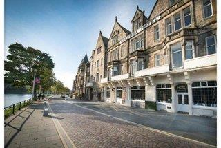 Columba Hotel Inverness by Compass Hospitality - Schottland
