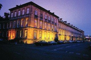 Hilton Grosvenor - Schottland