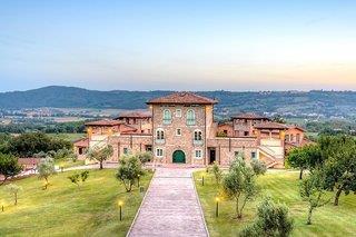 Pian Dei Mucini Toscana Resort - Toskana