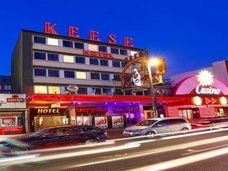Centro Hotel Keese Hamburg - Hamburg