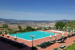 Park Hotel Le Fonti - Toskana