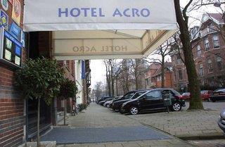 Boutique hotels amsterdam hotels mit charme bei fti for Design hotel niederlande