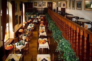 City Hotel Unio - Ungarn