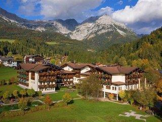 Kaiser in Tirol bei Urlaub.de - Last Minute