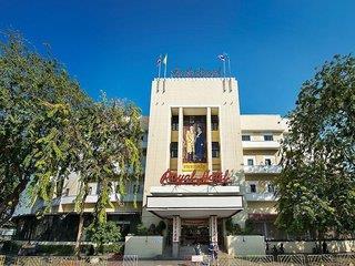 Royal Rattanakosin Hotel - Thailand: Bangkok & Umgebung