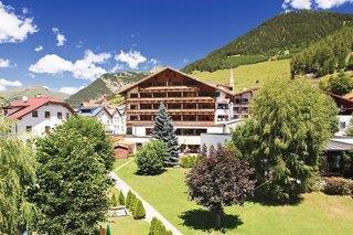 Beauty & Sporthotel Tirolerhof Nauders - Tirol - Westtirol & Ötztal