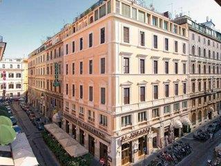 Marco Polo Rome - Rom & Umgebung
