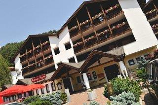 Des Alpes Cavalese - Trentino & Südtirol