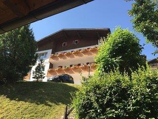 Garni Toni - Trentino & Südtirol