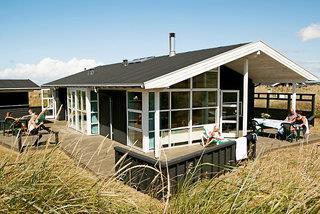 Skallerup Seaside Resort - Dänemark