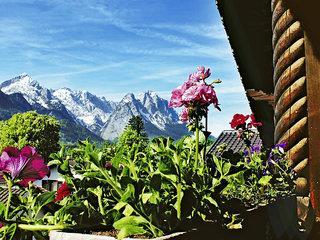 Gästehaus Angela - Bayerische Alpen