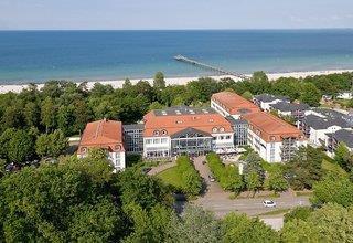 Seehotel Großherzog von Mecklenburg - Mecklenburg Ostseeküste