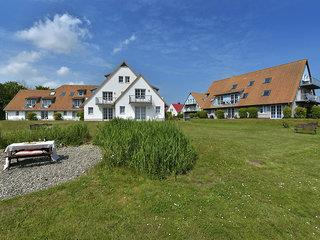 Kapitänshäuser - Insel Rügen