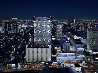Shinagawa Prince - Japan: Tokio, Osaka, Hiroshima, Japan. Inseln