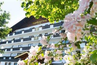 Landhotel Seeg - Allgäu