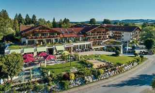 Parkhotel am Soier See - Oberbayern