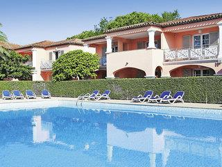 Odalys Residence La Palmeraie - Côte d'Azur