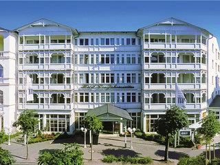 Hotel Vier Jahreszeiten Binz - Insel Rügen