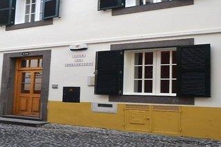 Residencial Da Mariazinha - Madeira