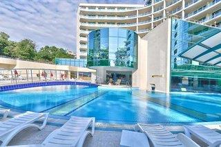 Bulgarien Marina Grand Beach Hotel