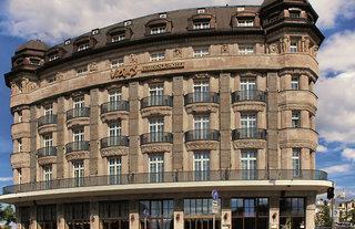 Victor's Residenz Hotel Leipzig - Sachsen