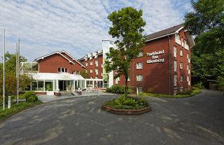 Parkhotel am Glienberg - Insel Usedom