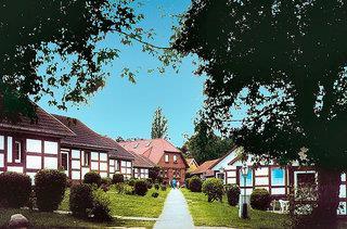 Feriendorf an der Ostsee - Mecklenburg Ostseeküste