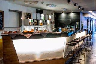 Scandic St.Jörgen Malmö - Schweden