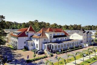 Strandhotel Baabe - Insel Rügen