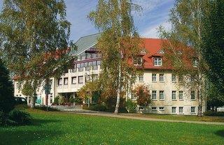 Parkhotel Neustadt - Elbsandsteingebirge