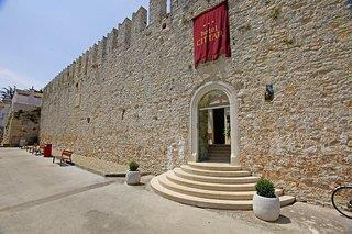 Cittar - Kroatien: Istrien