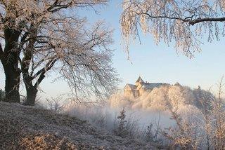 Schloss Waldeck - Hessen