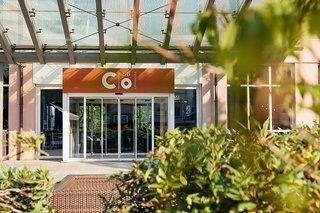 Pentahotel Chemnitz - Sachsen