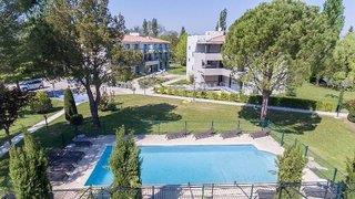 Best Western Le Domaine de La Petite Isle - Provence-Alpes-Côte d'Azur